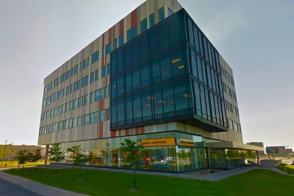 1699 le Corbusier Blvd., Laval (QC)
