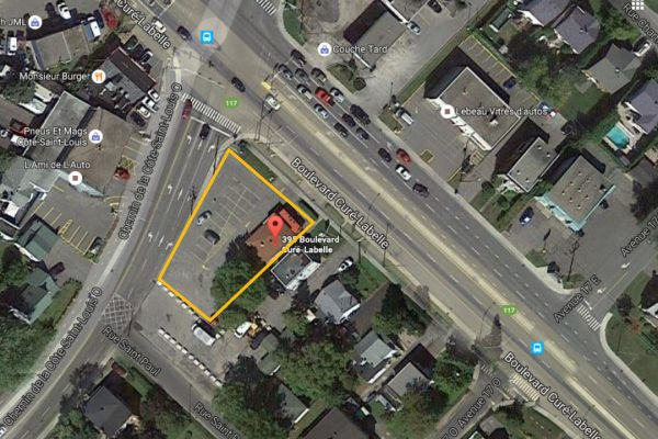 395, Curé-Labelle Blvd., Blainville (QC)