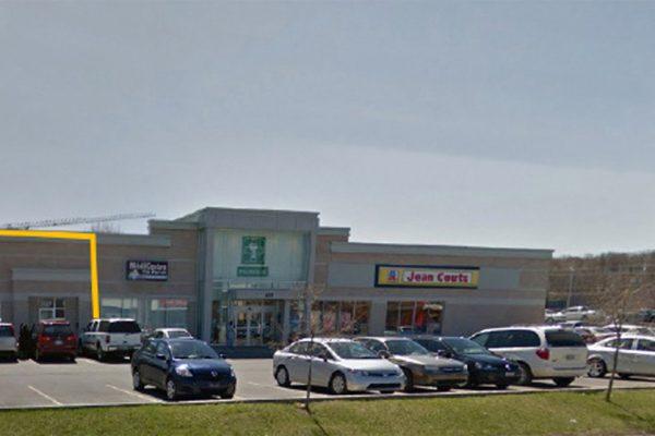 405, Grand Blvd., Ile Perrot (QC)