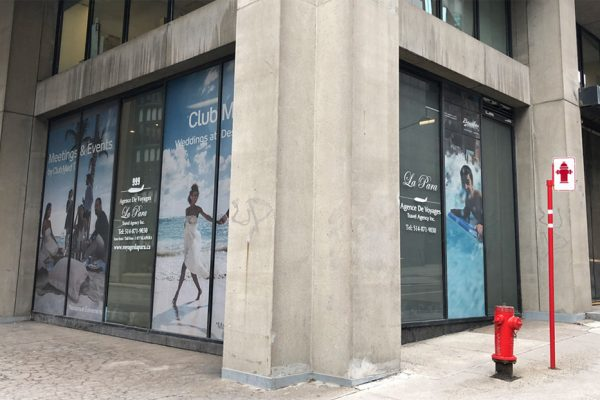 Place Du Canada – 1010, de la Gauchetiere W., Montreal (QC)