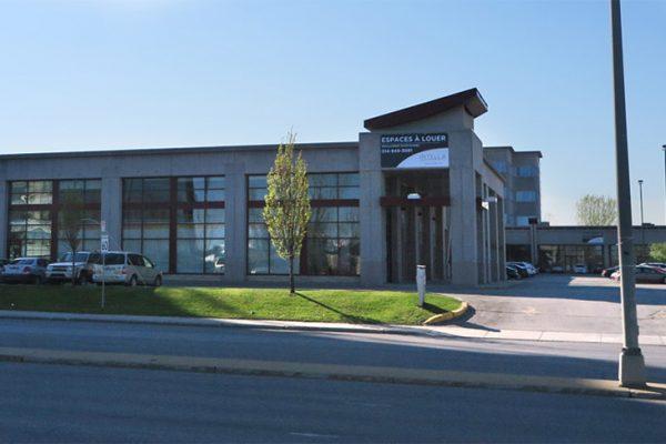 3010, Saint-Martin Boulevard West, Laval (QC)