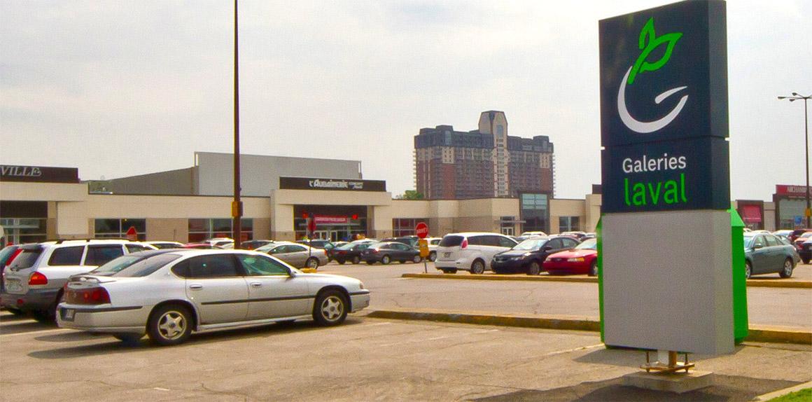 1665 Boulevard Le Corbusier, Laval, QC