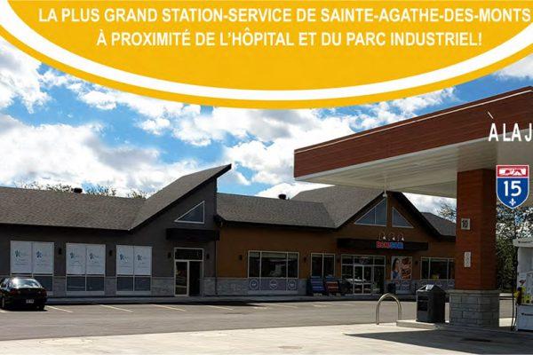 183 Norbert-Morin Boulevard, Sainte-Agathe-des-Monts, QC