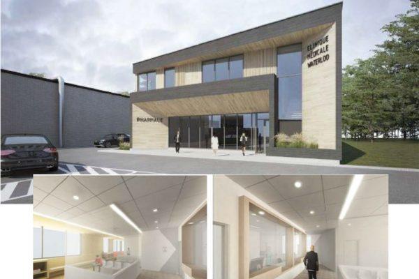 Waterloo Health Clinic – 5351 Foster Street, Waterloo, QC