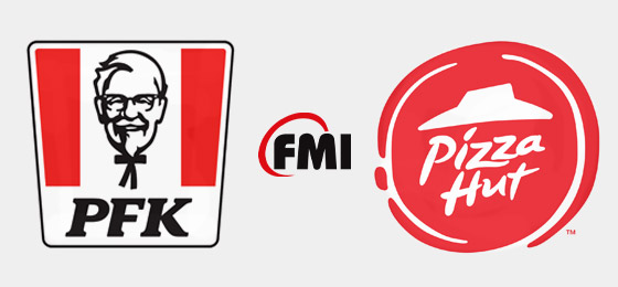 Intella PFK Pizza Hut FMI