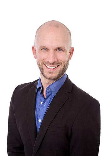 Mathieu Tessier