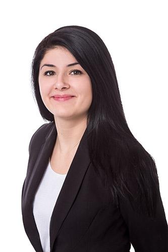 Stephanie Blouin